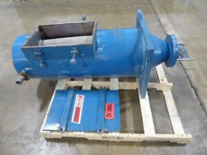 Used Dust Collector Thoreson Mccosh Dust Collector Central Filter Dc2087c du