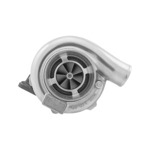 Cxracing Gt30 Gt3076r Stage Iii Ball Bearing Turbo Charger T3 082 Ar 3 V Band