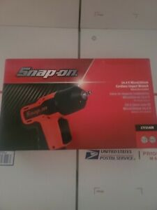 Snap On Ct725adb 1 4 Impact No Battery Or Charger