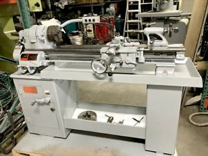 Must See South Bend 10 X 33 Tool Room Engine Lathe 480 Tpi Cl137r