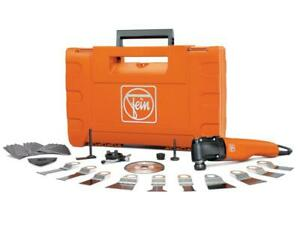 Fein Feisupercl Multimaster Supercut Set With Wood Set 400w 110v