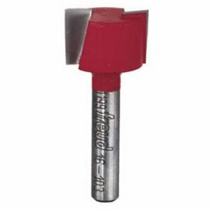 Freud 16 102 5 8 inch Diameter By 1 2 inch Mortising Router Bit