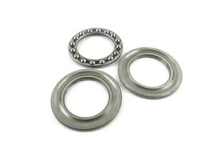South Bend 9 10k Lathe Headstock Spindle Thrust Bearing