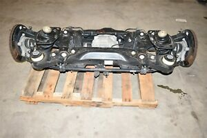 2013 Camaro Ss Rear Suspension 3 27 Differential Oem Aa6778