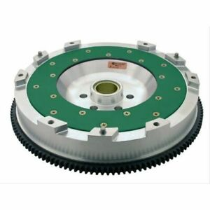 Fidanza 186031 Ring Gear 135 Tooth Flywheel Aluminum 9 0 Lbs For Ford New