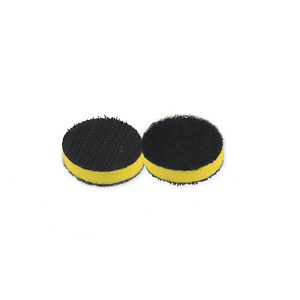 1 Hook And Loop Soft Interface Pad For Sanding Curved Surfaces Hurricane