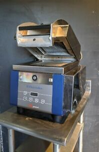 Grill Panini And Sandwich Press Electrolux High Speed Grill