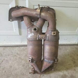 Toyota 28080 Catalytic Converter For Scrap Only
