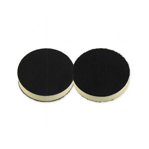 2 Hook Amp Loop Polyurethane Interface Pad For Sanding Curved Surfaces Hurricane