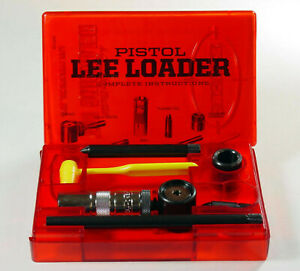 NEW Lee Classic Hand Loader Kit 45 Long Colt RELOAD ANYWHERE #90263 $36.95