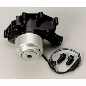 Meziere Wp312s Electric Pump High Flow Street Pump 55gpm For Ford Sb New