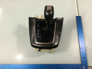 13 2013 Hyundai Genesis Coupe 2 0l Center Console At Floor Gear Shifter Oem Ep