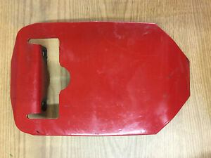 87047426 Skid Shoe For New Holland Diskbine Disc Mower Conditioner 1409 1412 615