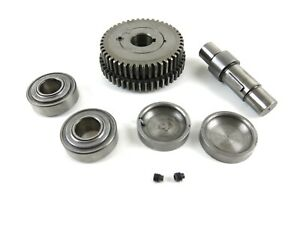 Monarch 10ee Lathe Square Dial Quick Intermediate Shaft Assembly