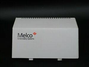 Melco Emc6 Commercial Embroidery Machine Cover Lid