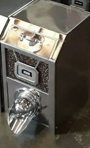 Vintage Coffee Bean Dispenser Made In Canada Innovated Products