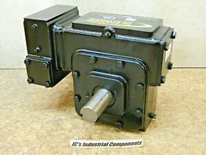 Winsmith 250 1 Ratio Speed Reducer E30mdnd91000l2 3158 In Lbs 56c