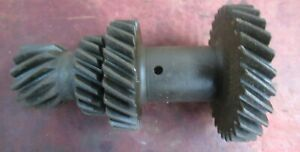 Nos Early Ford Cluster Gear Flathead 1932 1940 1950 Roadster Coupe Hotrod Trog