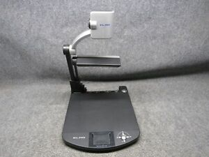 Elmo Model P30s Document Camera Visual Presenter Projector tested Working