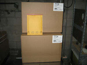500 0 Ecolite Kraft Bubble Mailers 6 5 X 10 W Free Shipping New Price
