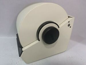 Heavy Metal Vintage Rotary Spinning Rolodex 2254 Unused Cards Dividers