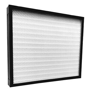 Primary Hepa Filter For Diamond Products Clarity Hepa 500 Drieaz Air Scrubbers