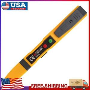 Aneng Vd806 Non Contact Tester Current Voltage Detector Electric Test Pen Meter