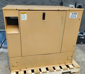 Winco 15kw Stand By Generator Lp ng 120 240v 1 Ph