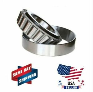 qty 1 11590 11520 Tapered Roller Bearing 15 875 Mm X 42 863 Mm X 14 288 Mm