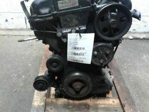 2005 2005 Ford Focus Engine Assembly 2 0l 2237424