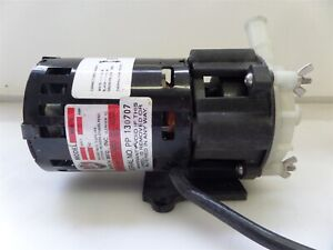 March Mdx 3 Centrifugal Magnetic Drive Pump