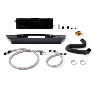 Mishimoto Engine Oil Cooler For 2015 Ford Mustang Gt 50 Years Limited Edition