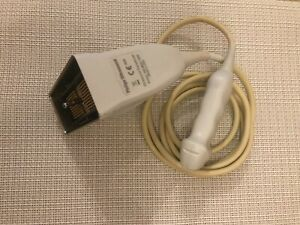 Philips Linear Ultrasound Probe L9 3 For Iu22 Working