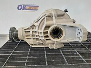 14 19 Jeep Grand Cherokee Oem Rear Carrier Diff Differential 68378939aa 230mm