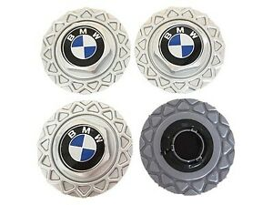 Bmw E30 Style 5 Cross Spoke Wheel 14 Bbs 151mm With Lock Set Of 4 Pieces