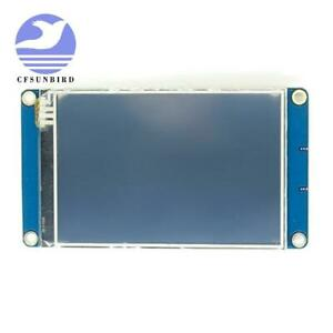 Nextion 3 5 Inch Touch Tft Lcd Module Display Hmi Smart Usart Uart Serial Panel