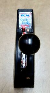 B M Quick Click Shifter Vintage Rare 3 Speed Automatic