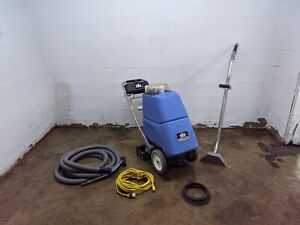 Windsor Clipper Professional Commercial Grade Carpet Extractor Cleaner W Extras