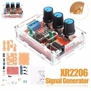Signal Generator Module Diy Kit Sine triangle square Wave 1hz 1mhz Frequency