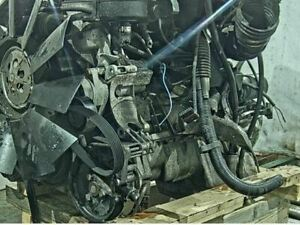 Engine 3 0l Convertible 235 Hp Performance Package Fits 03 06 Bmw 330i 5572445