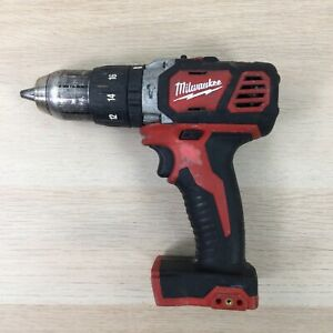 Milwaukee 1 2 Hammer Drill 18v Lithium ion 2607 20 tool Only