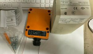 Ifm Id0036 Efector100 Ide2060 fb0a npt Position Inductive Sensor New In Box