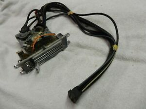 1972 1973 Buick Riviera Lesabre Climate Controller Switch Heater Ac Controller