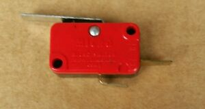 Honeywell Micro Switch V3l 19 d8 New Stock Microswitch Normally Open