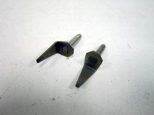 Pace Soldering Iron Tip 1121 0313 p1