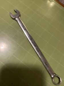 Snap On Soexm13 13mm Flank Drive Plus Metric Combination Wrench