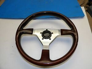 Grant Steering Wheel With Horn Button 13 1 2 Od Chevrolet 9990