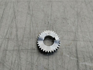 Jet 9 Metal Lathe Head Stock 30t 30 Tooth Gear 9 16 Bore