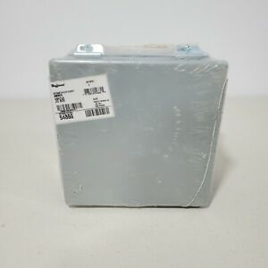 Hoffman Nvent Metal Electrical Enclosure Jic Box a808ch New Sealed