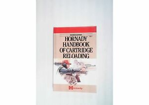 Hornady Handbook of Cartridge Reloading 4e Vol. 2 Tables and Charts by Joyc.. $8.98